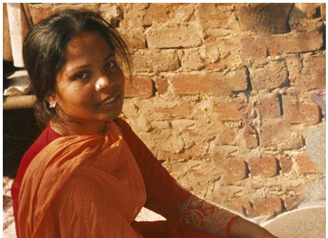 Asia Bibi in great need of prayer