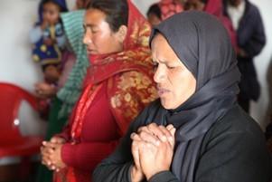 NEPAL: Church Grows Despite Anti-Conversion Law